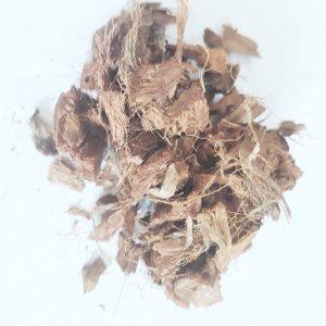 Corteza de coco